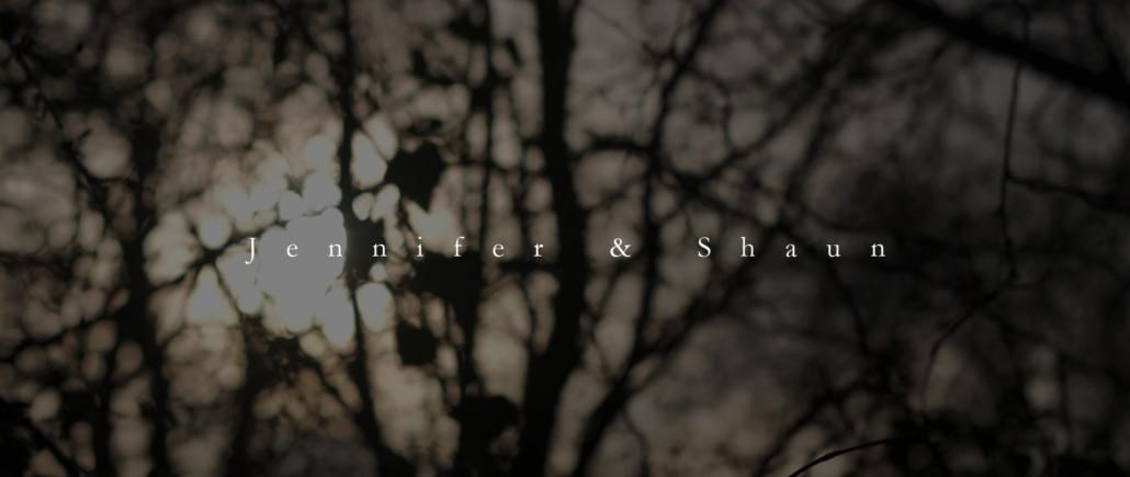 Samlesbury Hall Wedding Video Cover